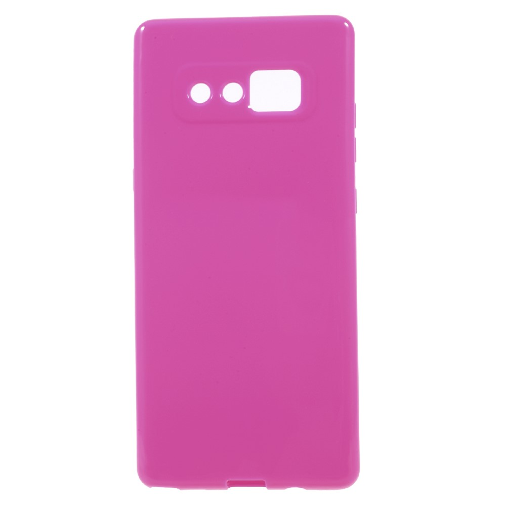 Image of   Samsung Galaxy Note 8 inCover TPU Cover - Pink