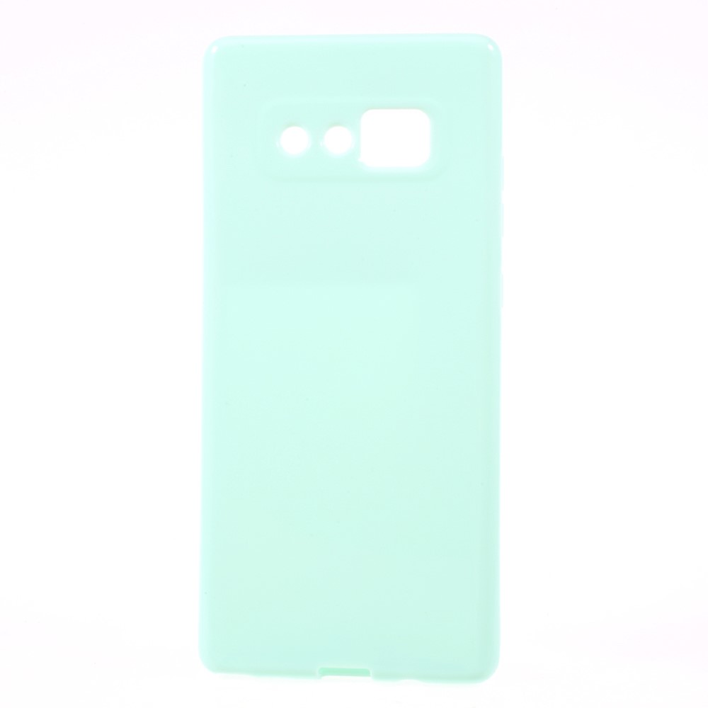 Image of   Samsung Galaxy Note 8 inCover TPU Cover - Lys grøn