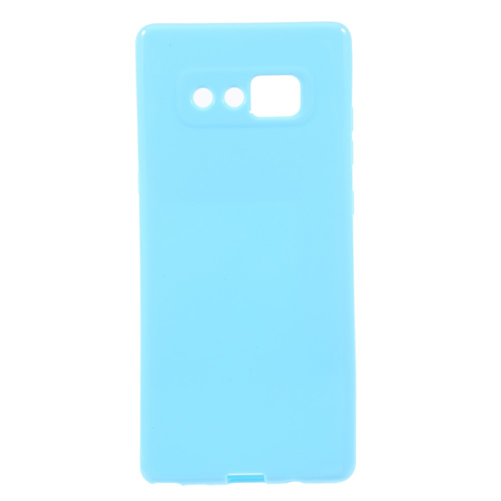 Image of   Samsung Galaxy Note 8 inCover TPU Cover - Lys blå