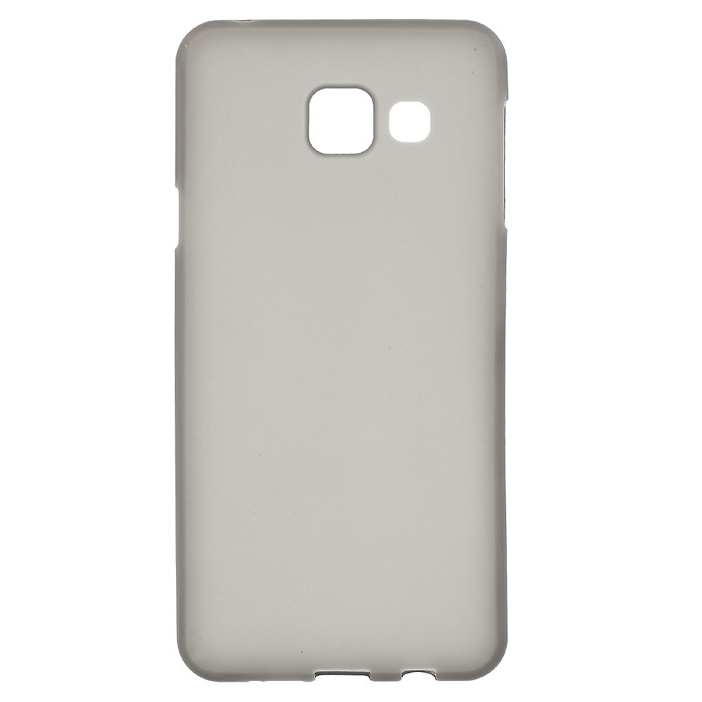 Image of Samsung Galaxy A3 (2016) inCover TPU Cover - Grå
