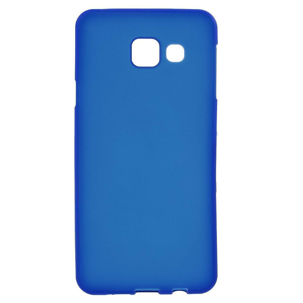 Billede af Samsung Galaxy A3 (2016) inCover TPU Cover - Blå