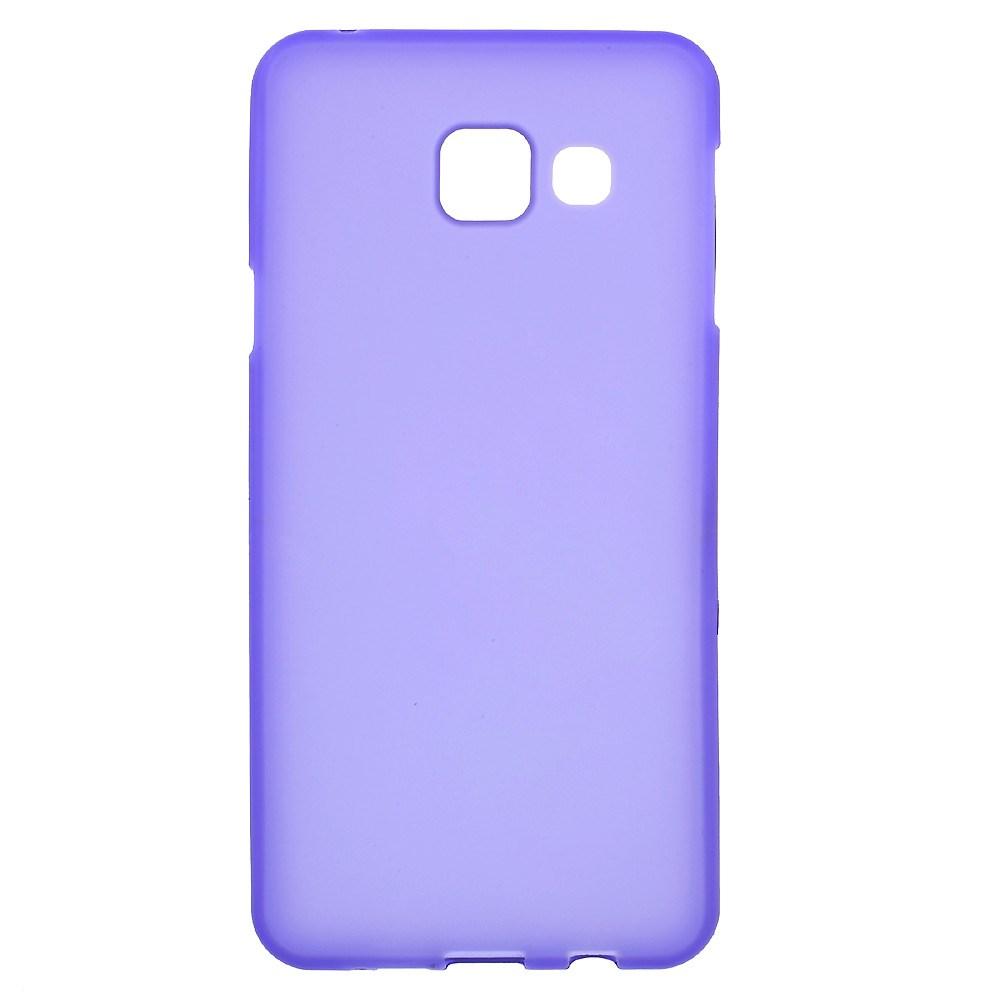 Image of Samsung Galaxy A3 (2016) inCover TPU Cover - lilla