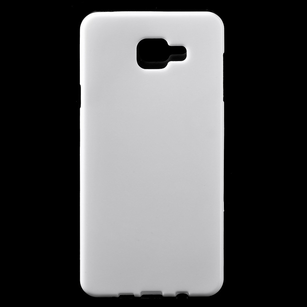 Image of Samsung Galaxy A7 (2016) inCover TPU Cover - Hvid