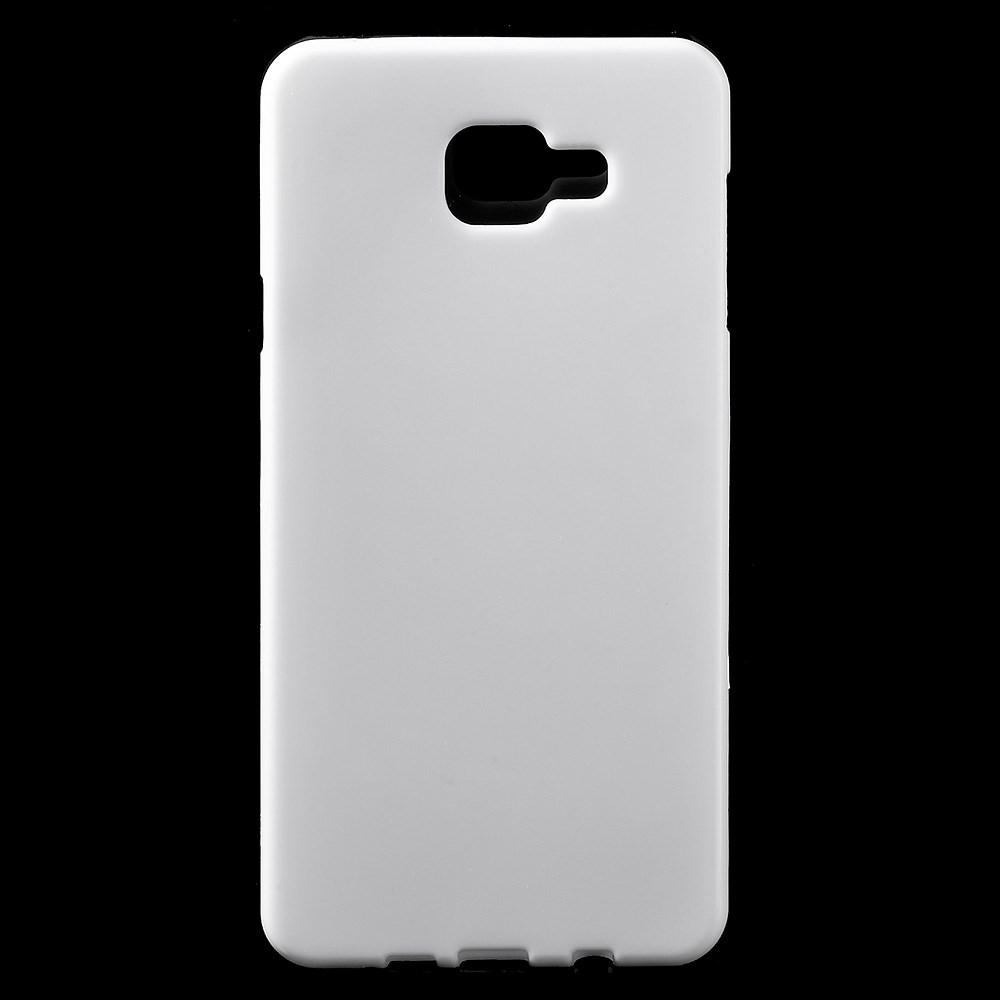 Billede af Samsung Galaxy A7 (2016) inCover TPU Cover - Hvid