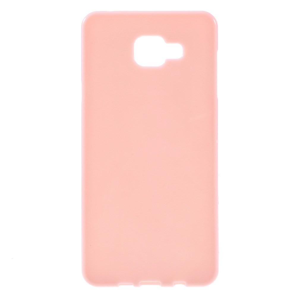 Billede af Samsung Galaxy A7 (2016) inCover TPU Cover - Pink