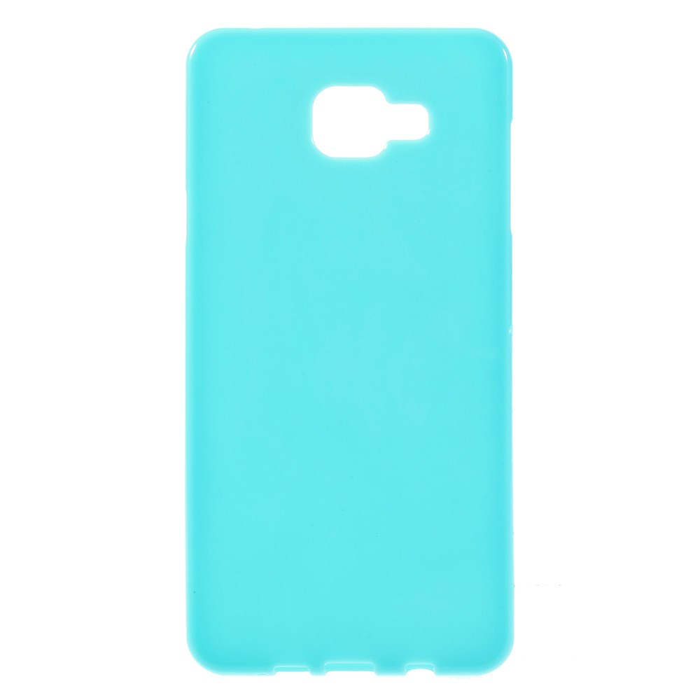 Image of Samsung Galaxy A7 (2016) inCover TPU Cover - Blå