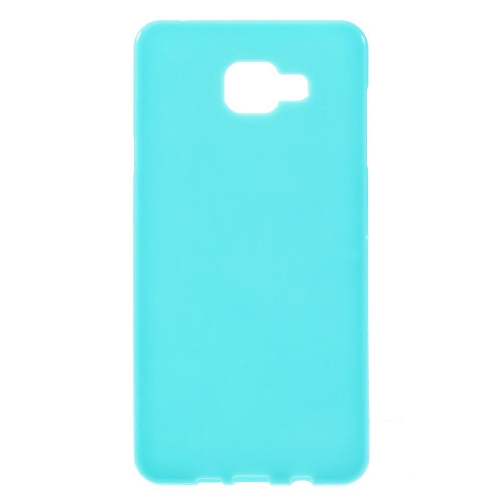 Billede af Samsung Galaxy A7 (2016) inCover TPU Cover - Blå