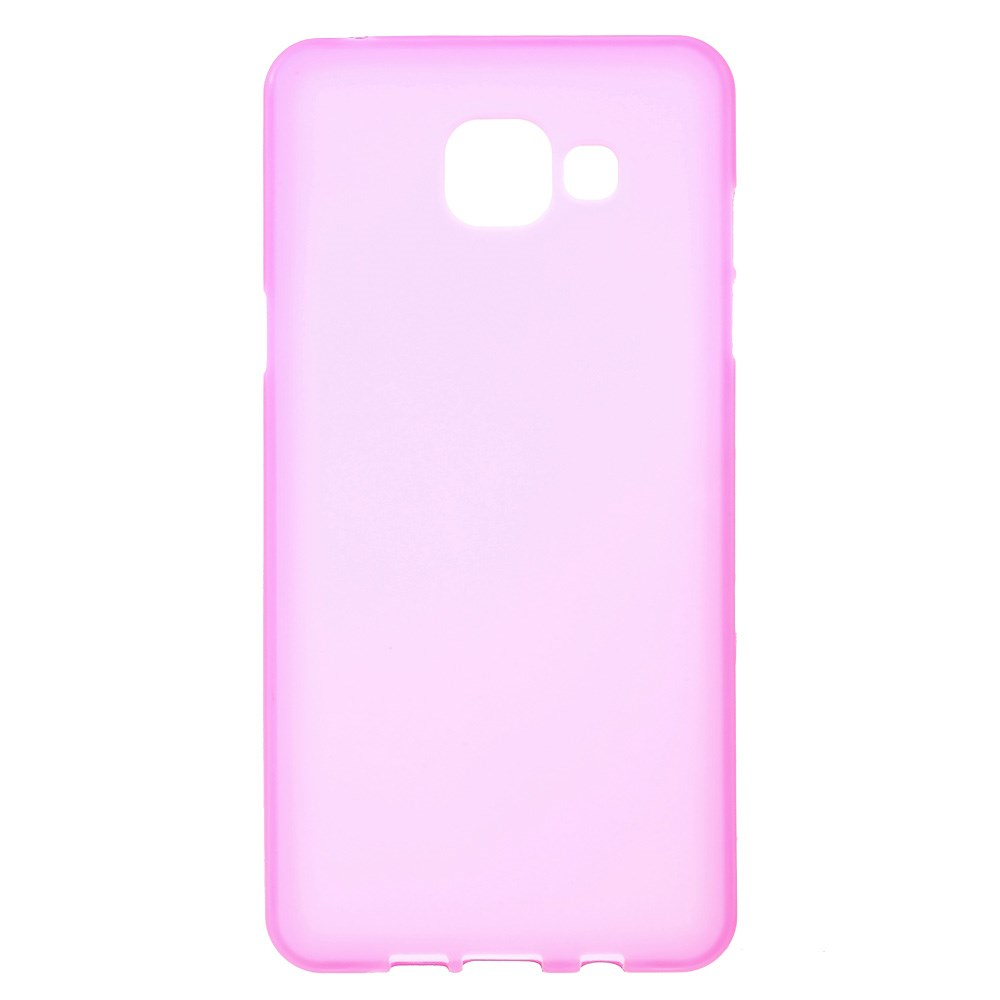 Image of Samsung Galaxy A5 (2016) inCover TPU Cover - Lyserød