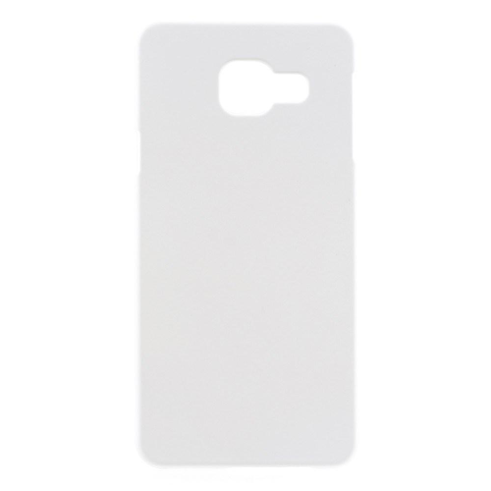Billede af Samsung Galaxy A3 (2016) inCover Plastik Cover - Hvid