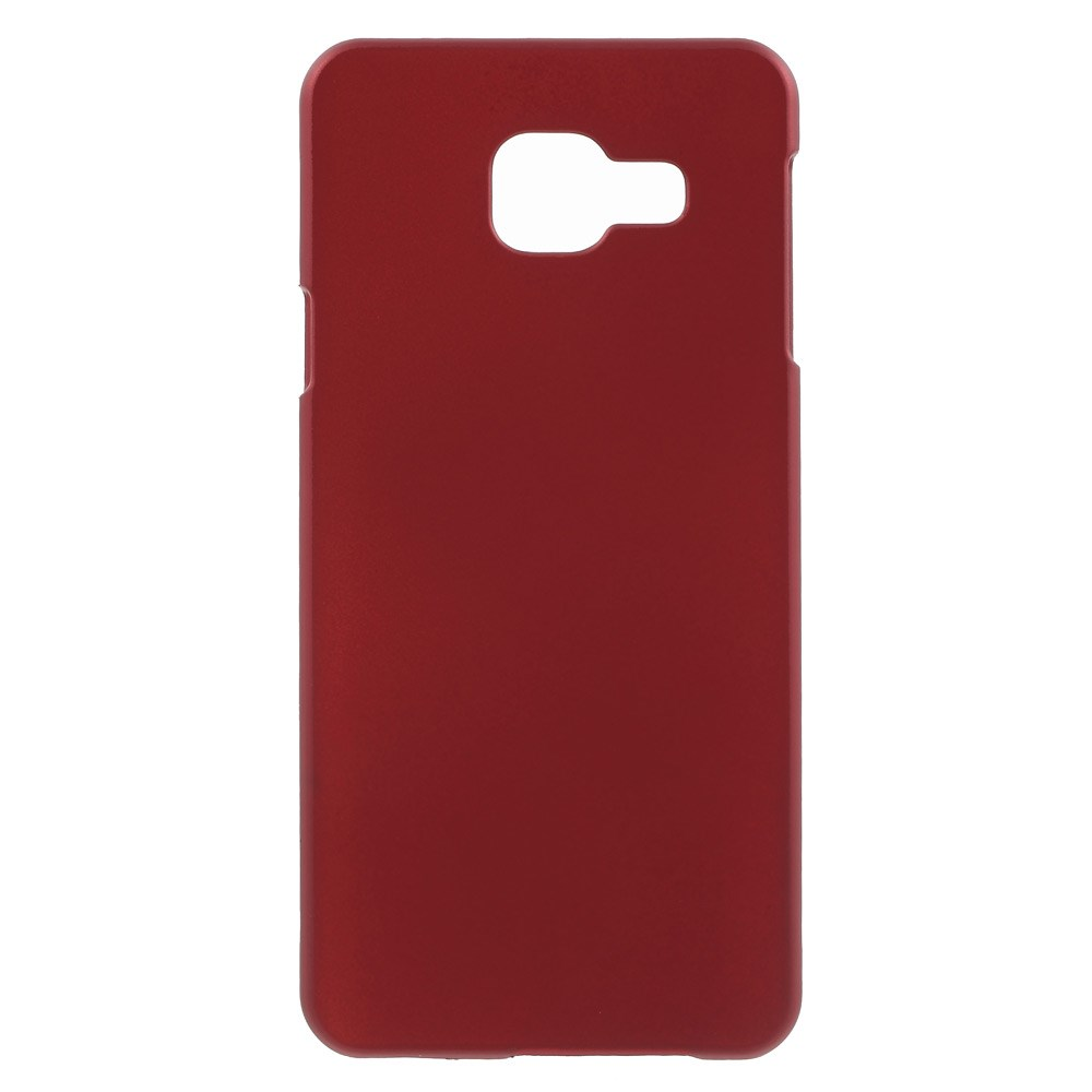 Image of Samsung Galaxy A3 (2016) inCover Plastik Cover - Rød