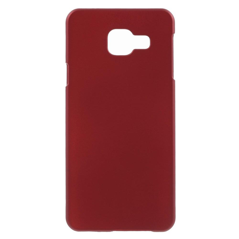 Billede af Samsung Galaxy A3 (2016) inCover Plastik Cover - Rød