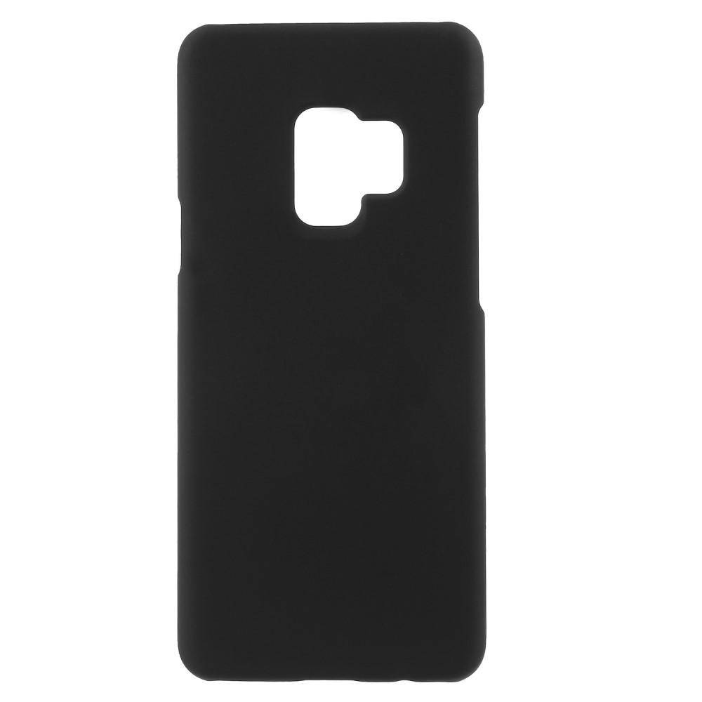 Billede af Samsung Galaxy S9 InCover Plastik Cover - Sort