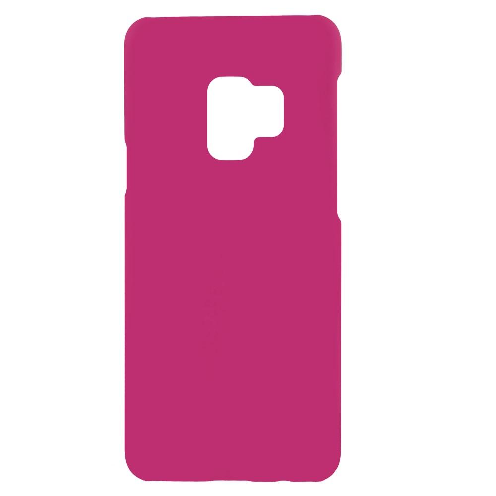 Billede af Samsung Galaxy S9 InCover Plastik Cover - Pink