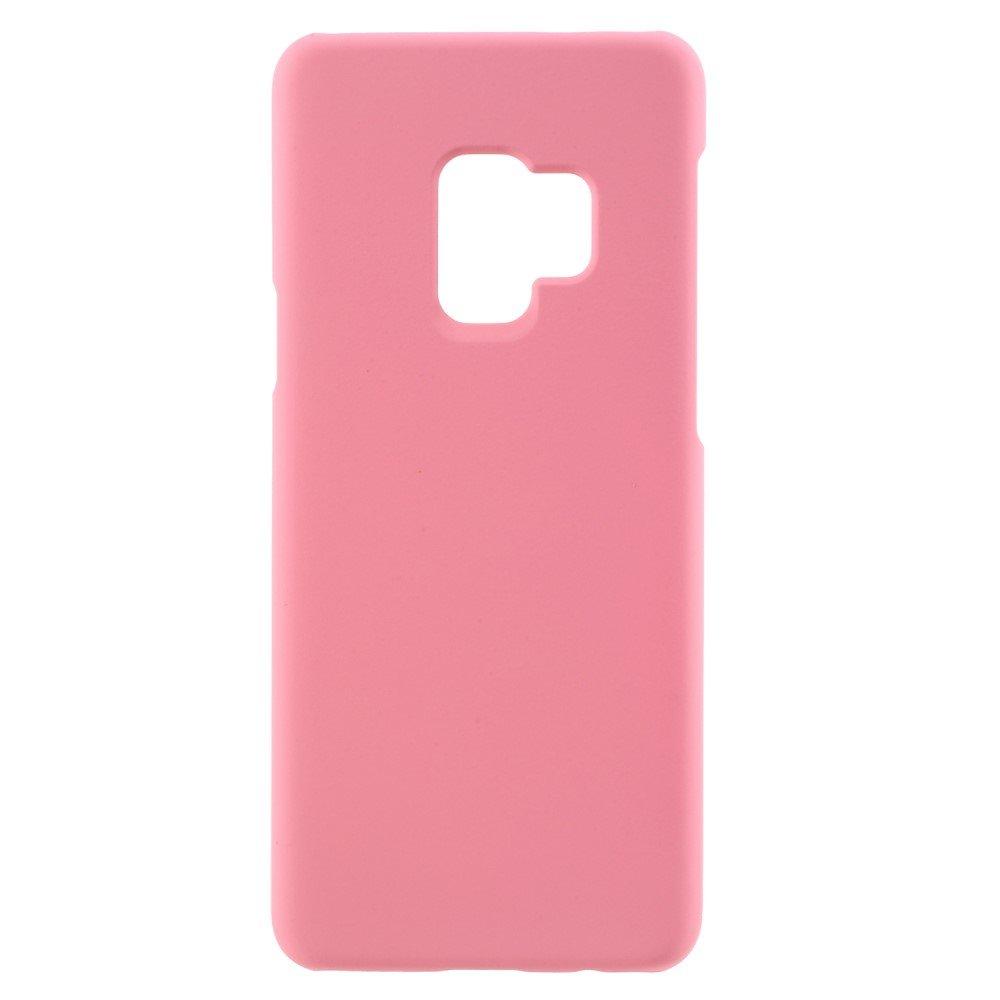Billede af Samsung Galaxy S9 InCover Plastik Cover - Lyserød