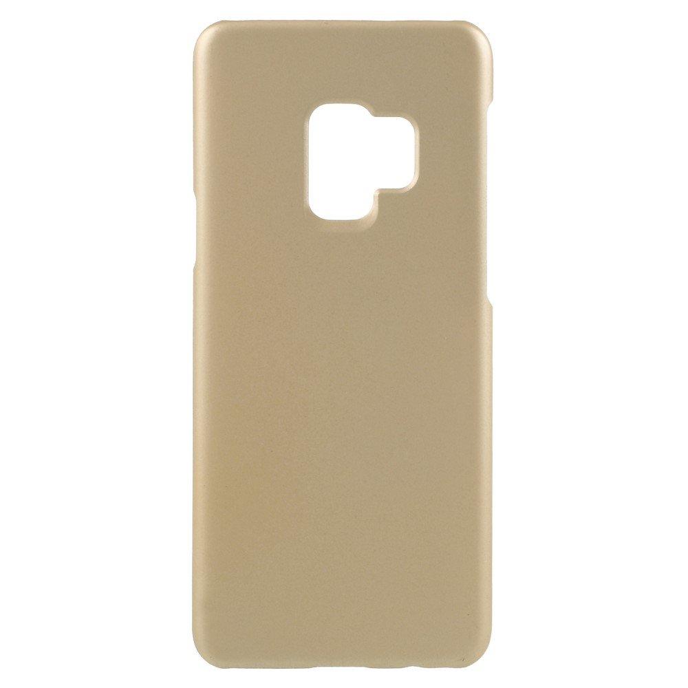 Billede af Samsung Galaxy S9 InCover Plastik Cover - Guld