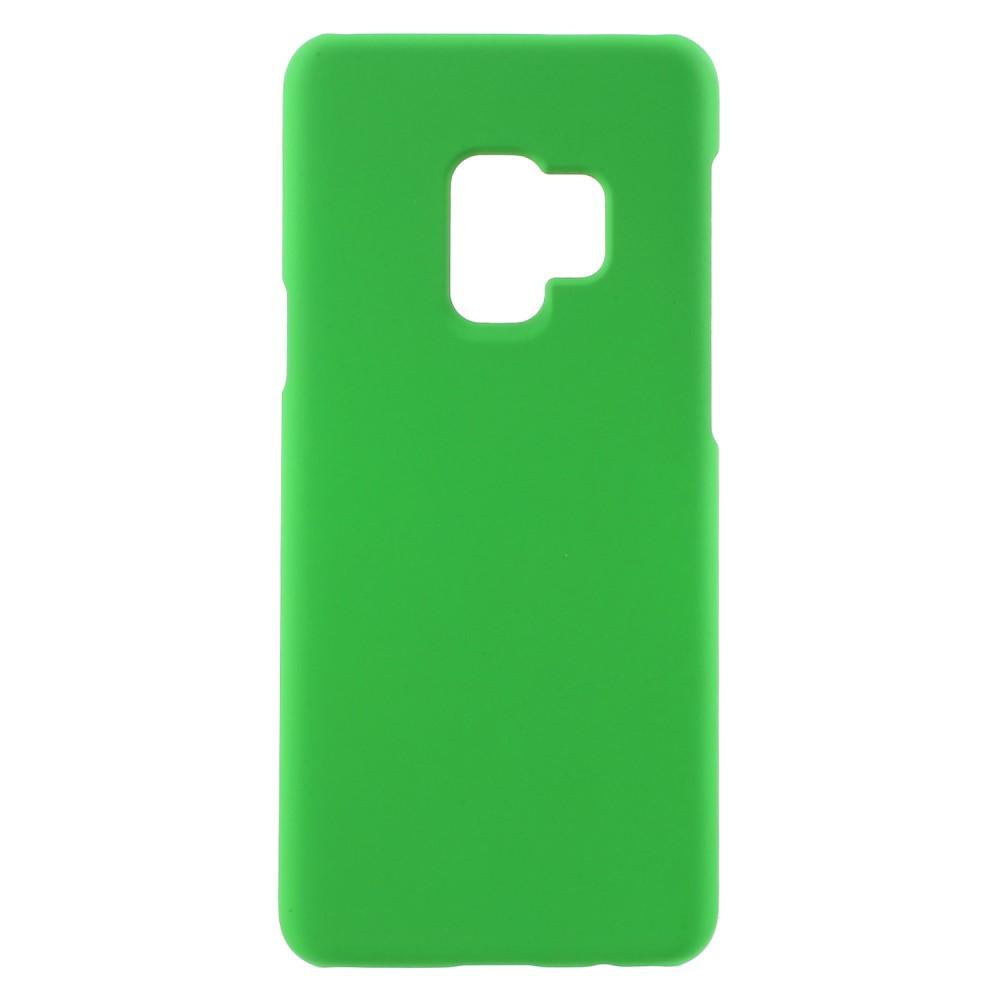 Billede af Samsung Galaxy S9 InCover Plastik Cover - Grøn