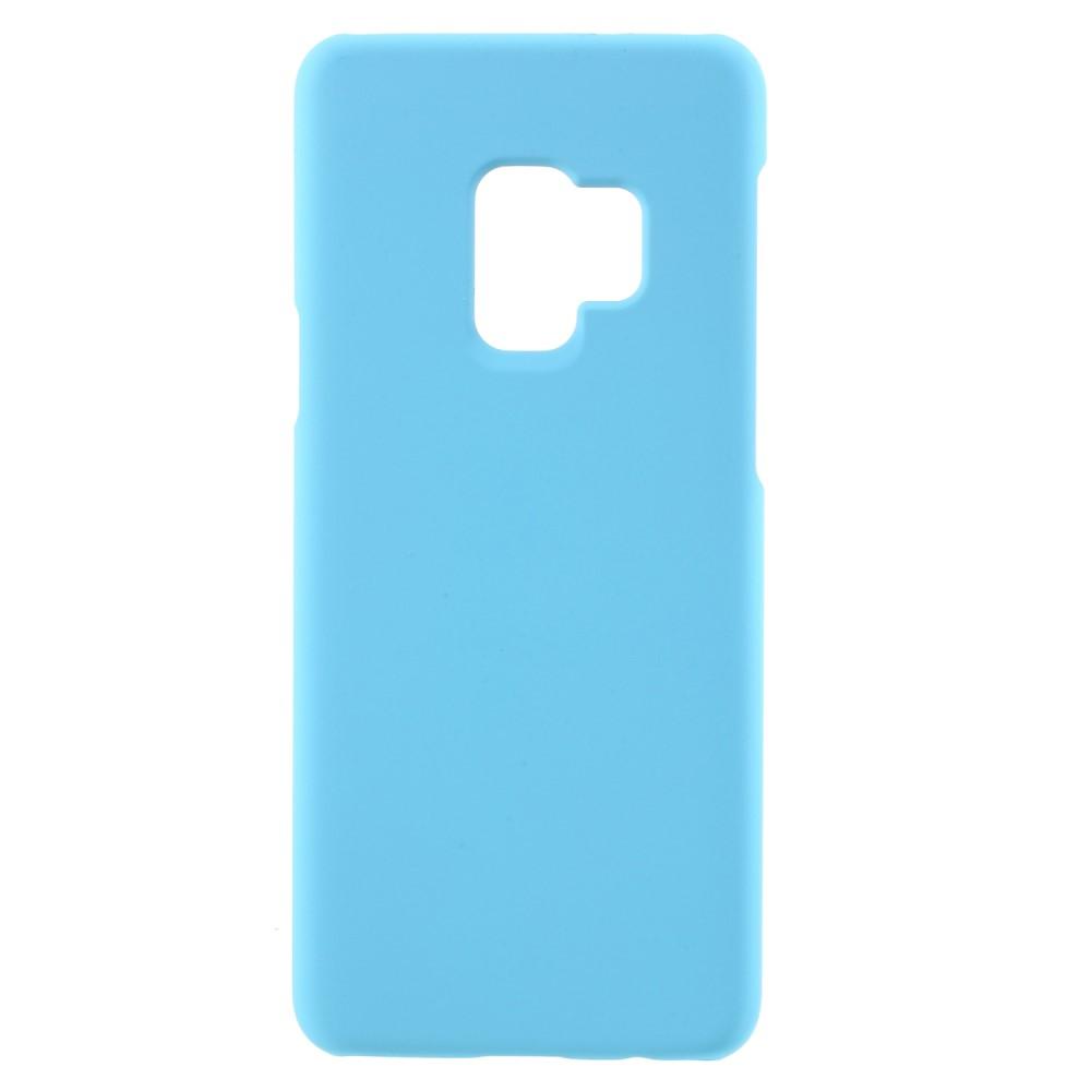 Billede af Samsung Galaxy S9 InCover Plastik Cover - Lys blå