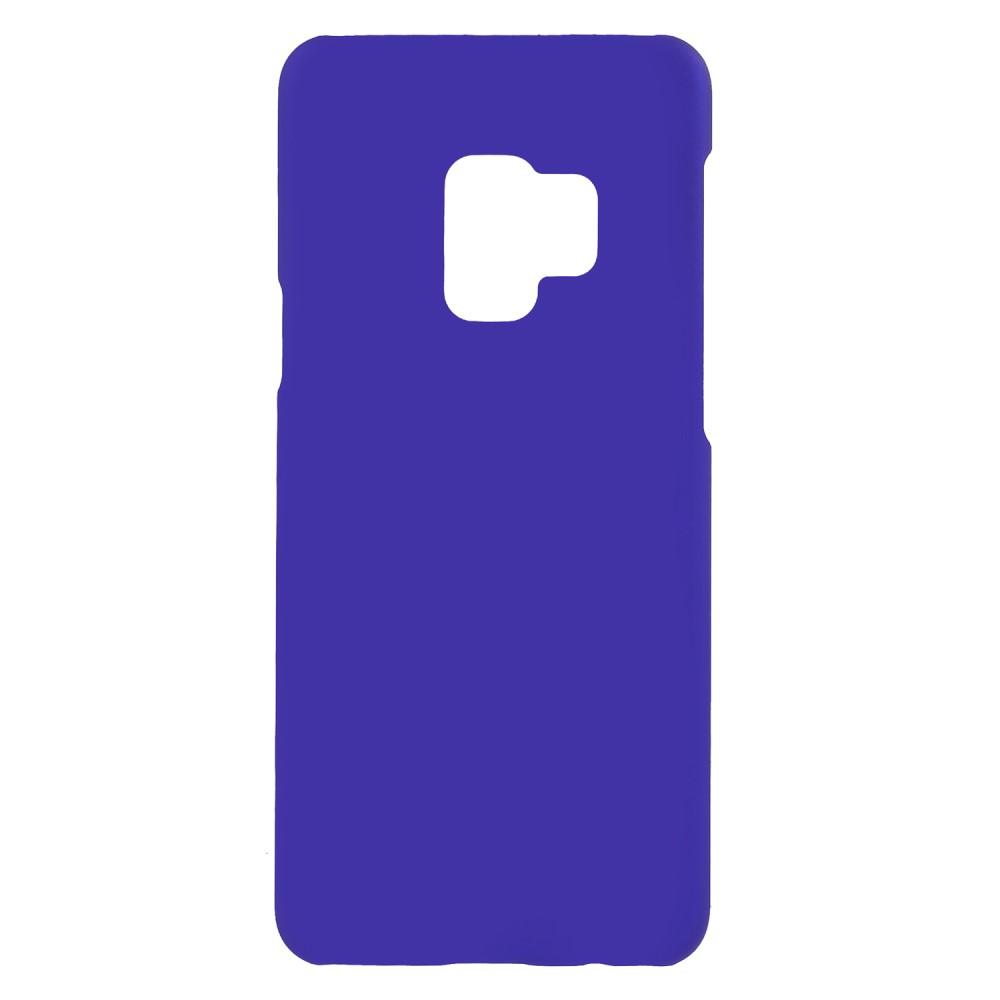 Billede af Samsung Galaxy S9 InCover Plastik Cover - Mørk blå