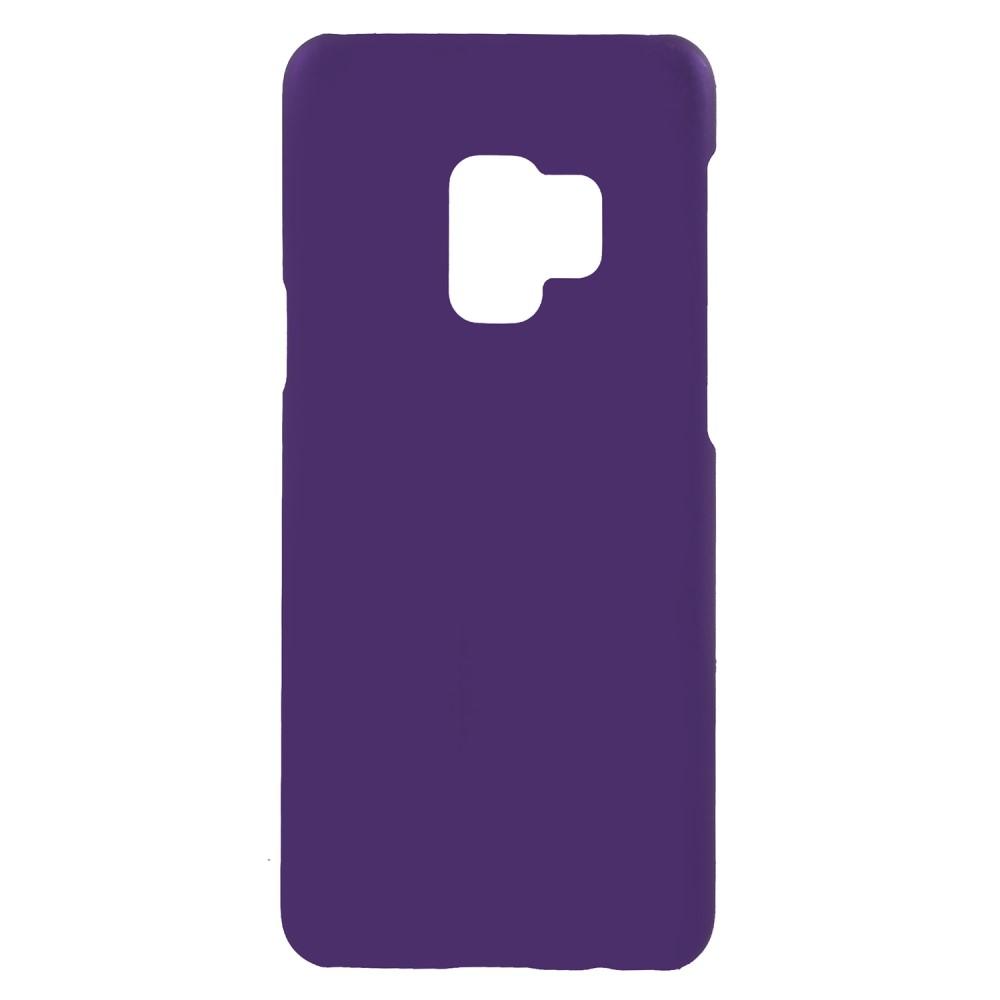 Billede af Samsung Galaxy S9 InCover Plastik Cover - Lilla