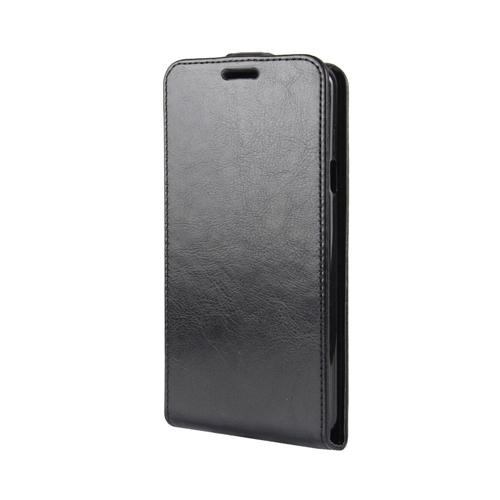 Billede af Samsung Galaxy S9 Vertikal Flipcover m. Kortholder - Sort