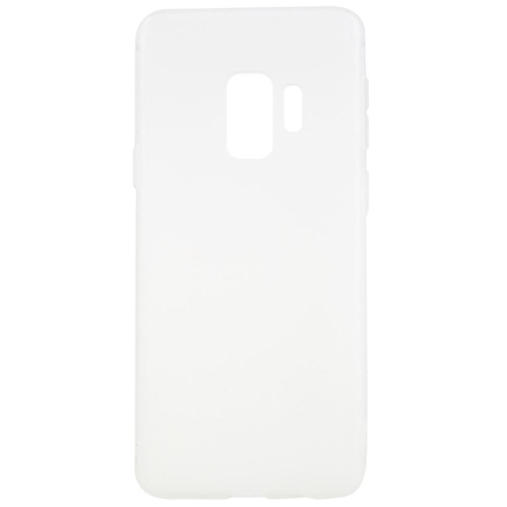 Billede af Samsung Galaxy S9 InCover TPU Cover - Hvid