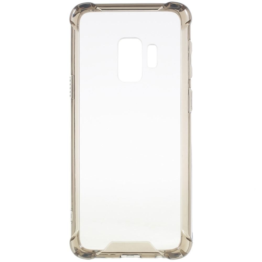 Billede af Samsung Galaxy S9 TPU Drop-proof Cover - Grå