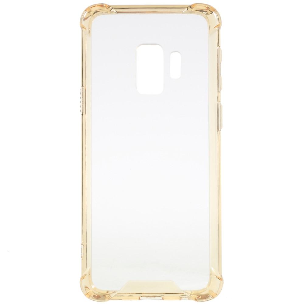 Billede af Samsung Galaxy S9 TPU Drop-proof Cover - Guld