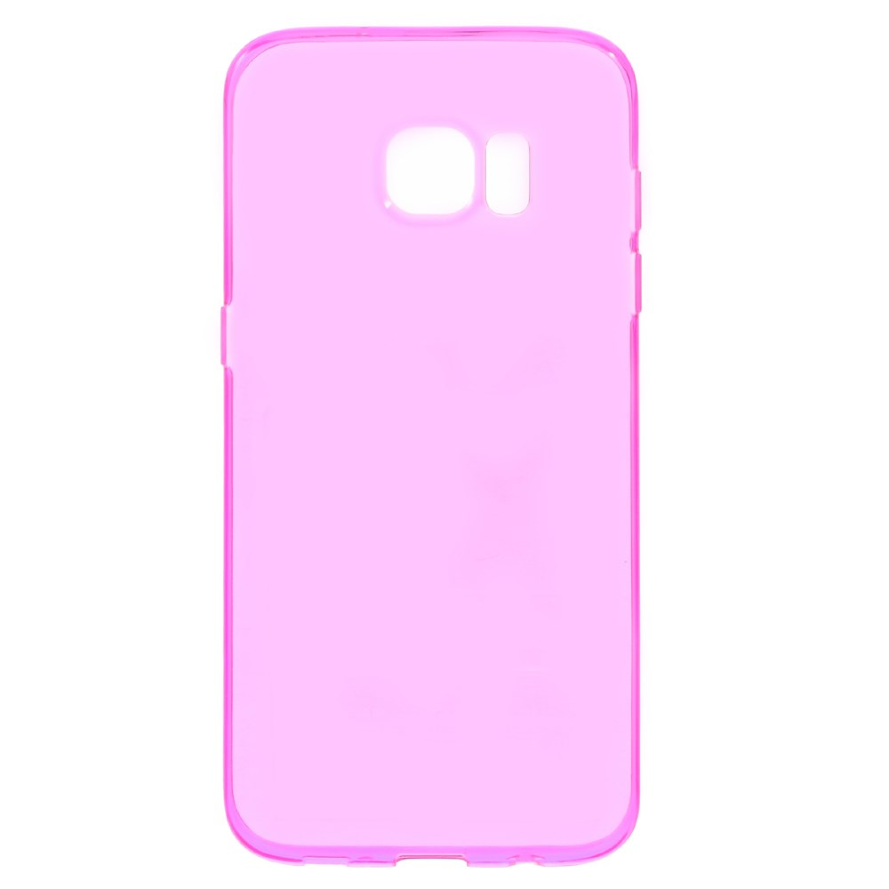 Billede af Samsung Galaxy S7 Edge inCover TPU Cover - Pink