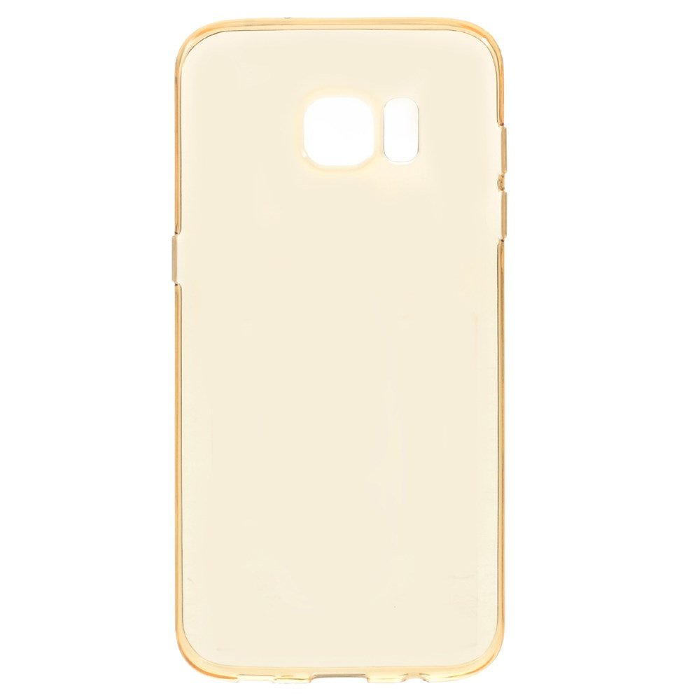 Billede af Samsung Galaxy S7 Edge inCover TPU Cover - Champagne