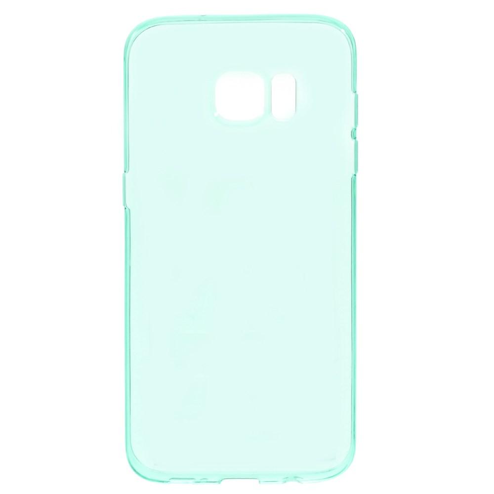 Billede af Samsung Galaxy S7 Edge inCover TPU Cover - Lyseblå