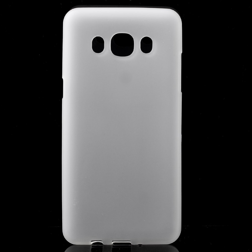 Billede af Samsung Galaxy J5 (2016) inCover TPU Cover - Hvid