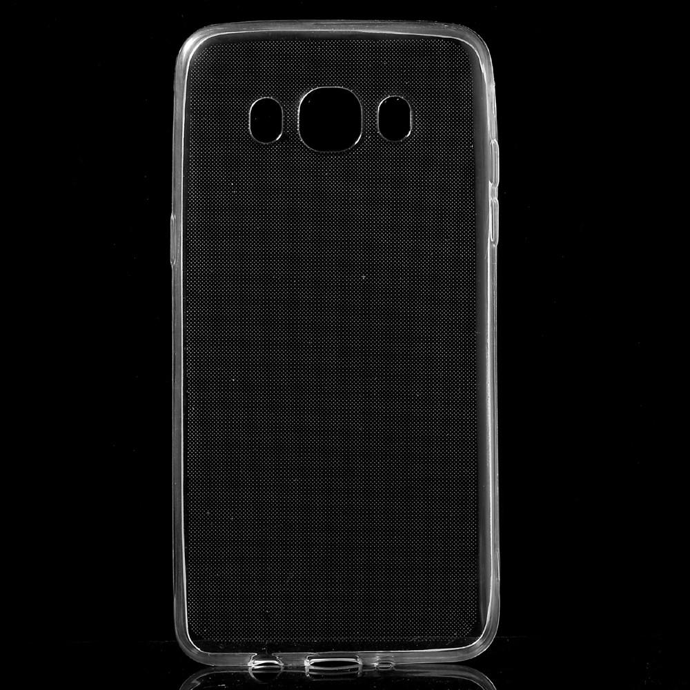 Billede af Samsung Galaxy J5 (2016) inCover TPU Cover - Gennemsigtig
