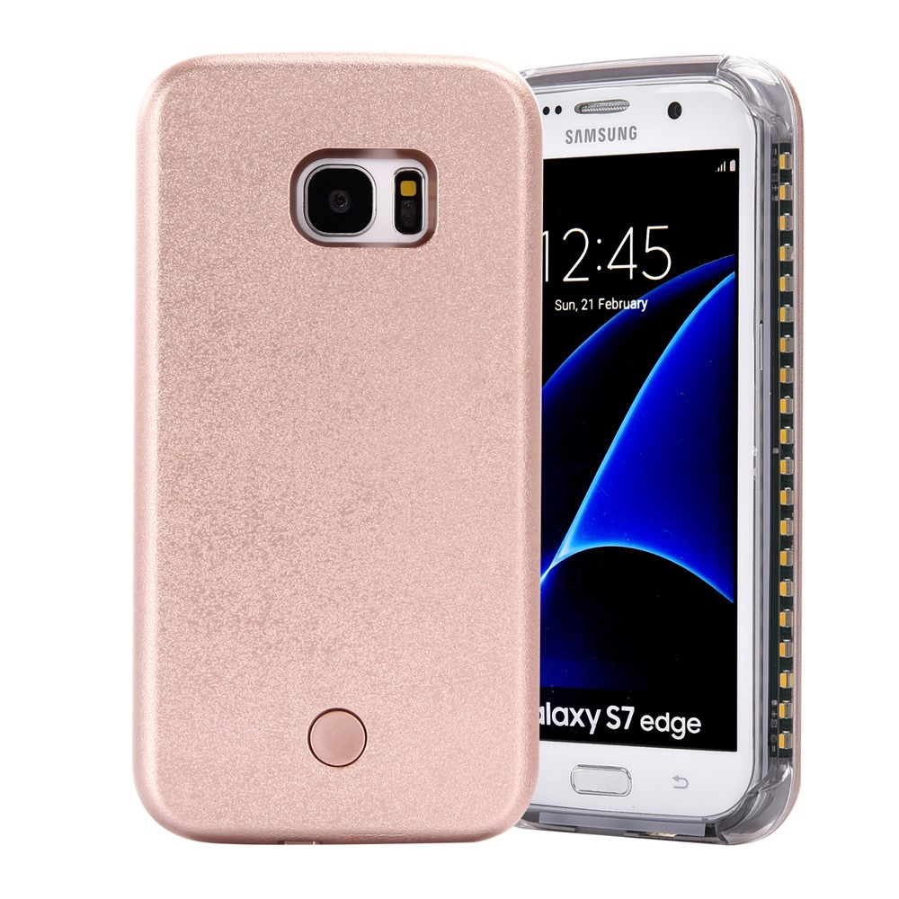 Samsung Galaxy S7 Selfie Covers