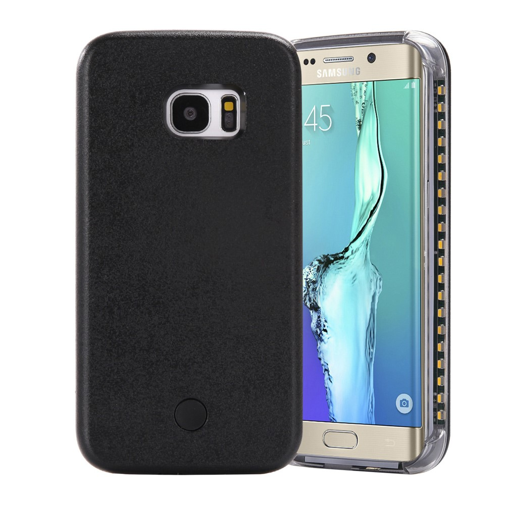 Samsung Galaxy S6 Edge Selfie Covers