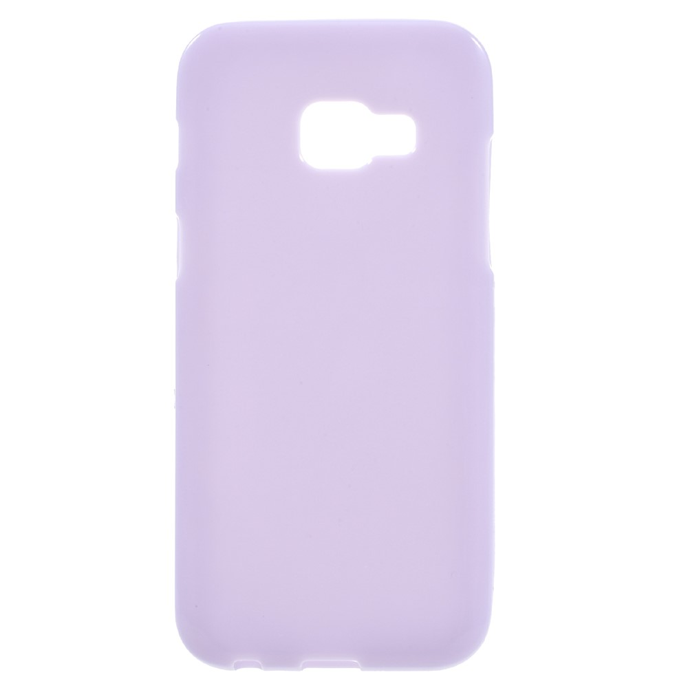 Image of   Samsung Galaxy A3 (2017) InCover TPU Cover - Lilla