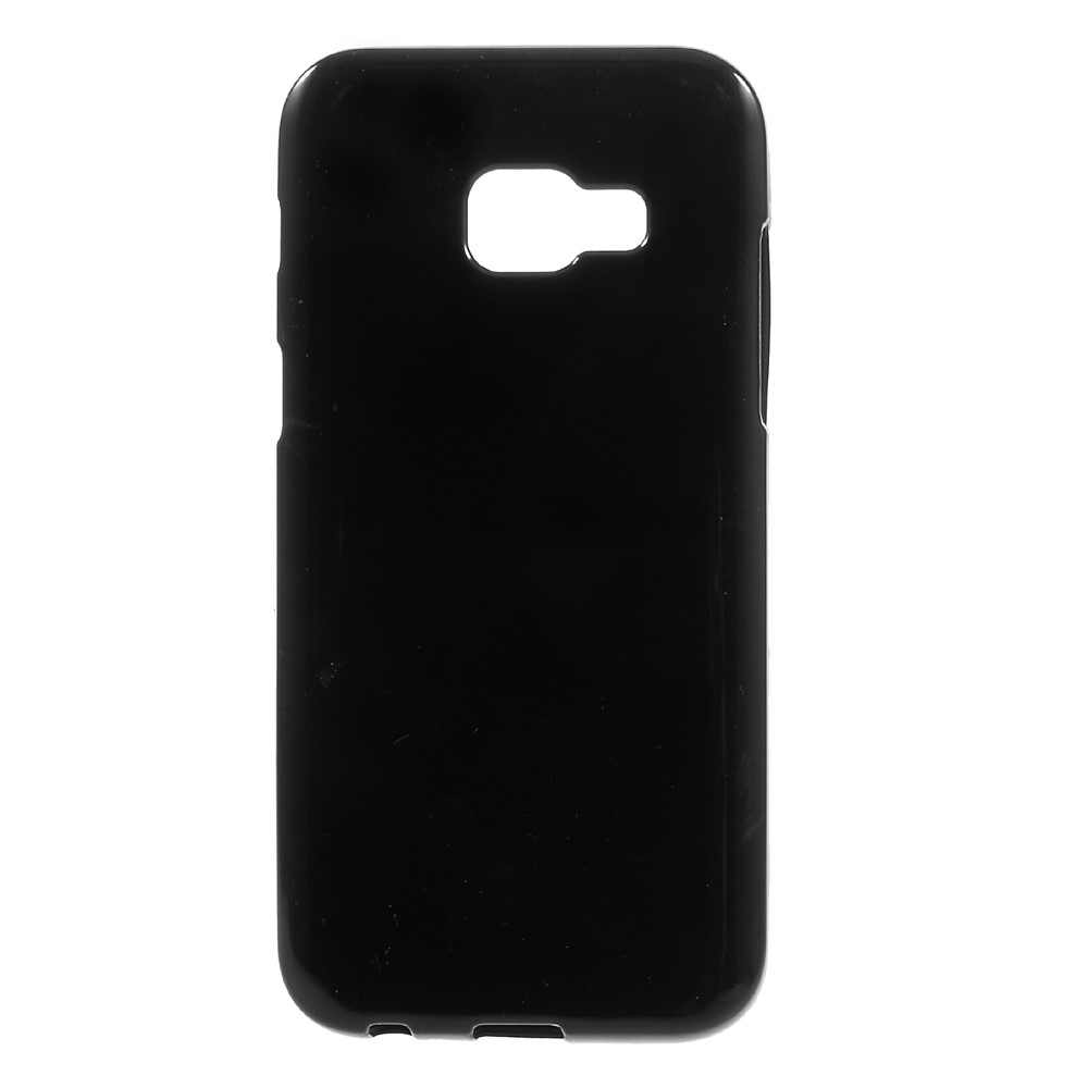 Image of   Samsung Galaxy A5 (2017) InCover TPU Cover - Sort