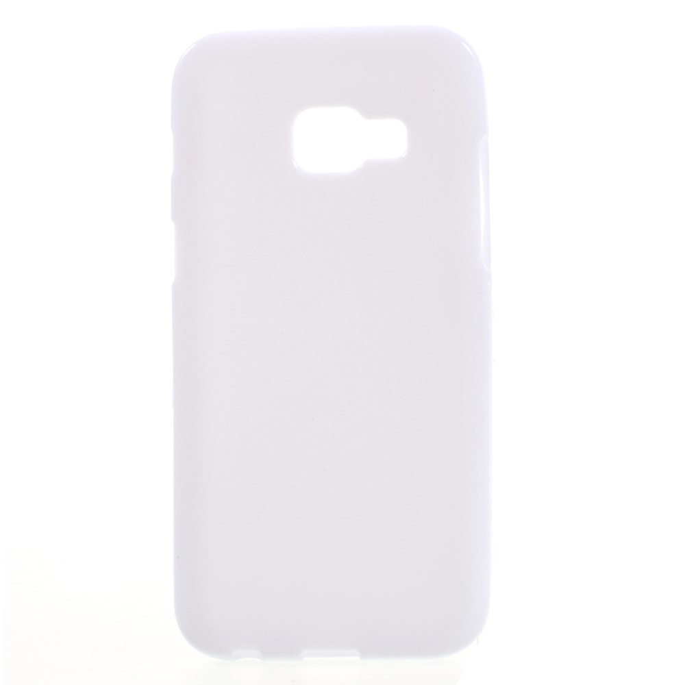Image of   Samsung Galaxy A5 (2017) InCover TPU Cover - Hvid