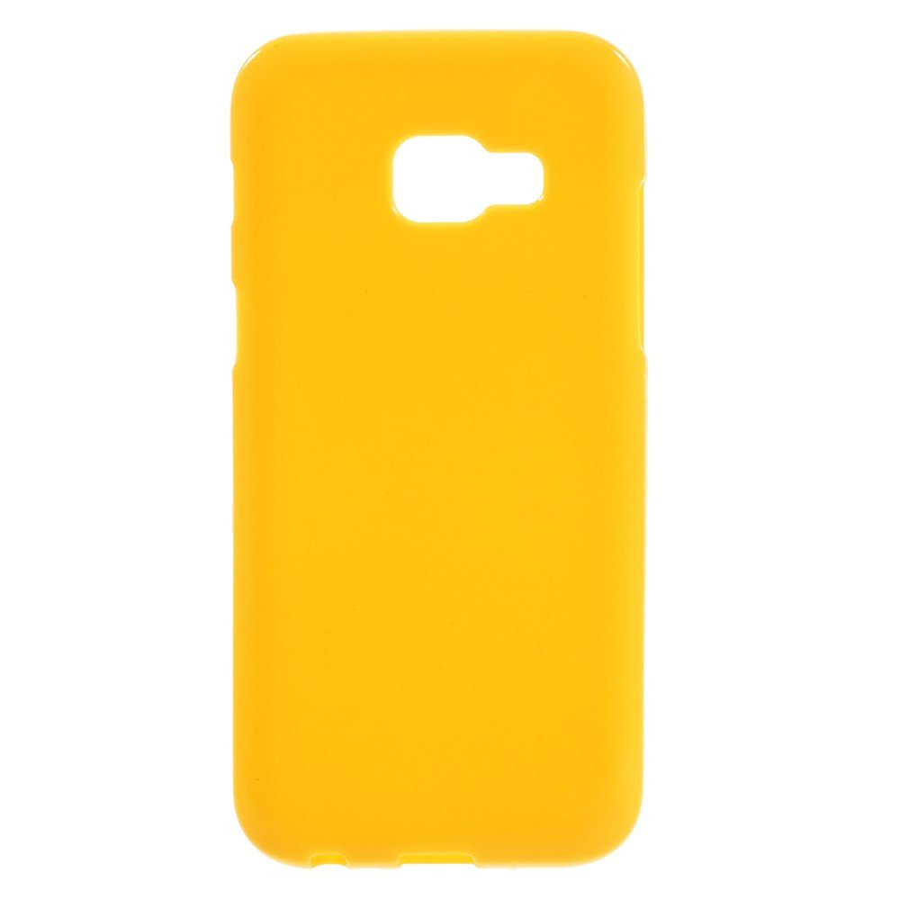 Image of   Samsung Galaxy A5 (2017) InCover TPU Cover - Gul