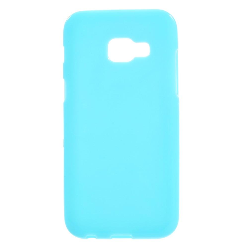 Billede af Samsung Galaxy A5 (2017) InCover TPU Cover - Blå