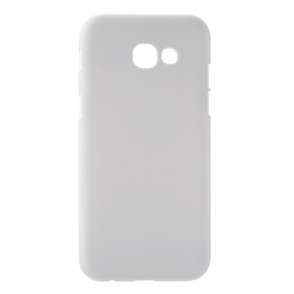 Image of   Samsung Galaxy A5 (2017) InCover Plastik Cover - Hvid