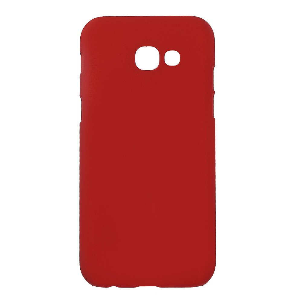 Image of   Samsung Galaxy A5 (2017) InCover Plastik Cover - Rød