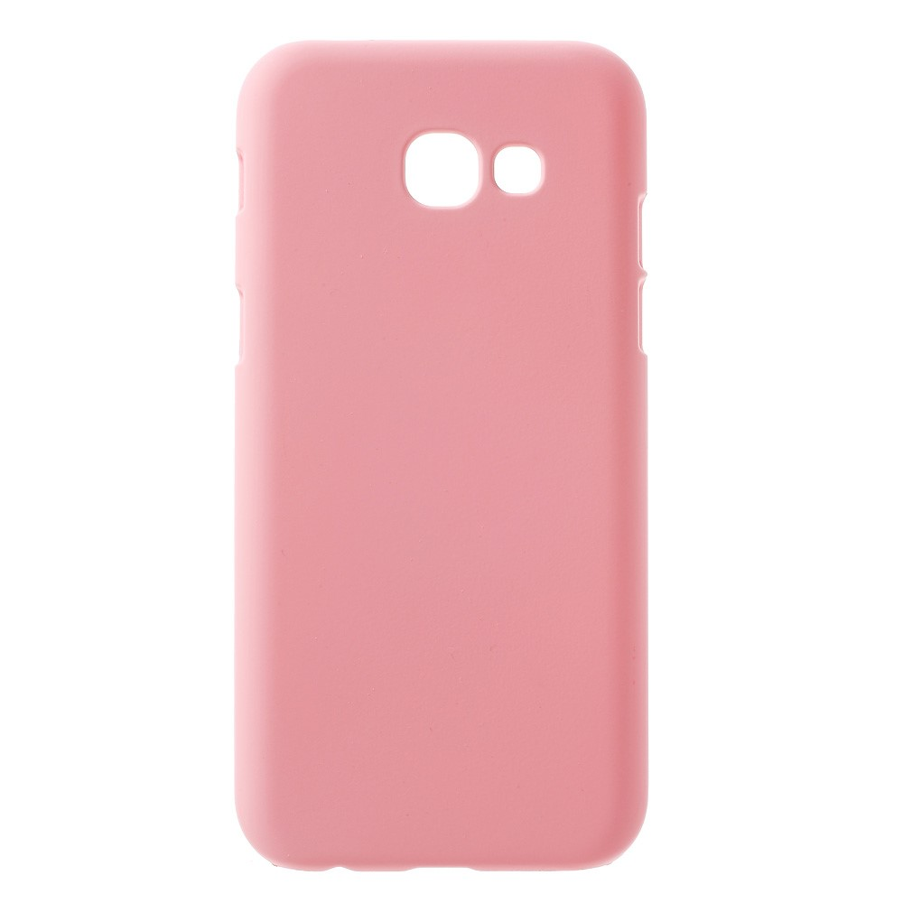 Image of   Samsung Galaxy A5 (2017) InCover Plastik Cover - Pink