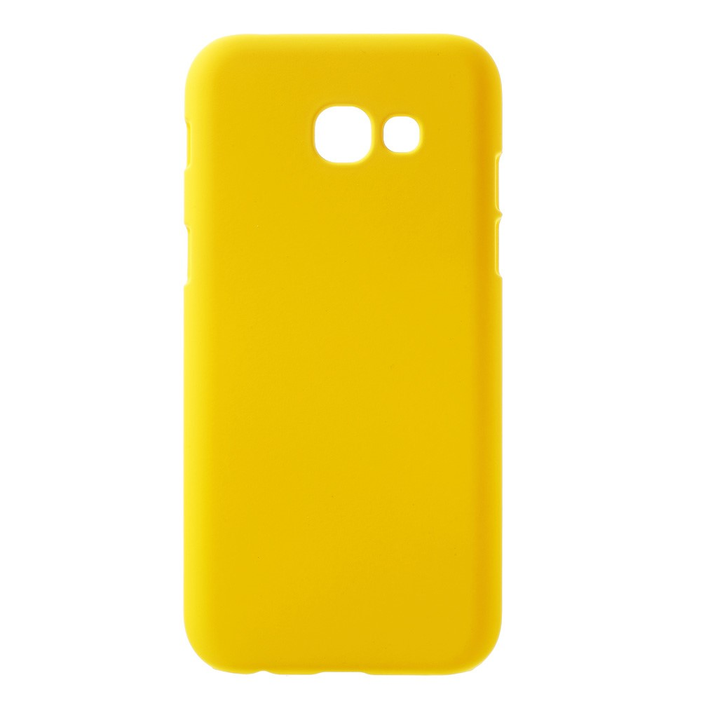 Billede af Samsung Galaxy A5 (2017) InCover Plastik Cover - Gul