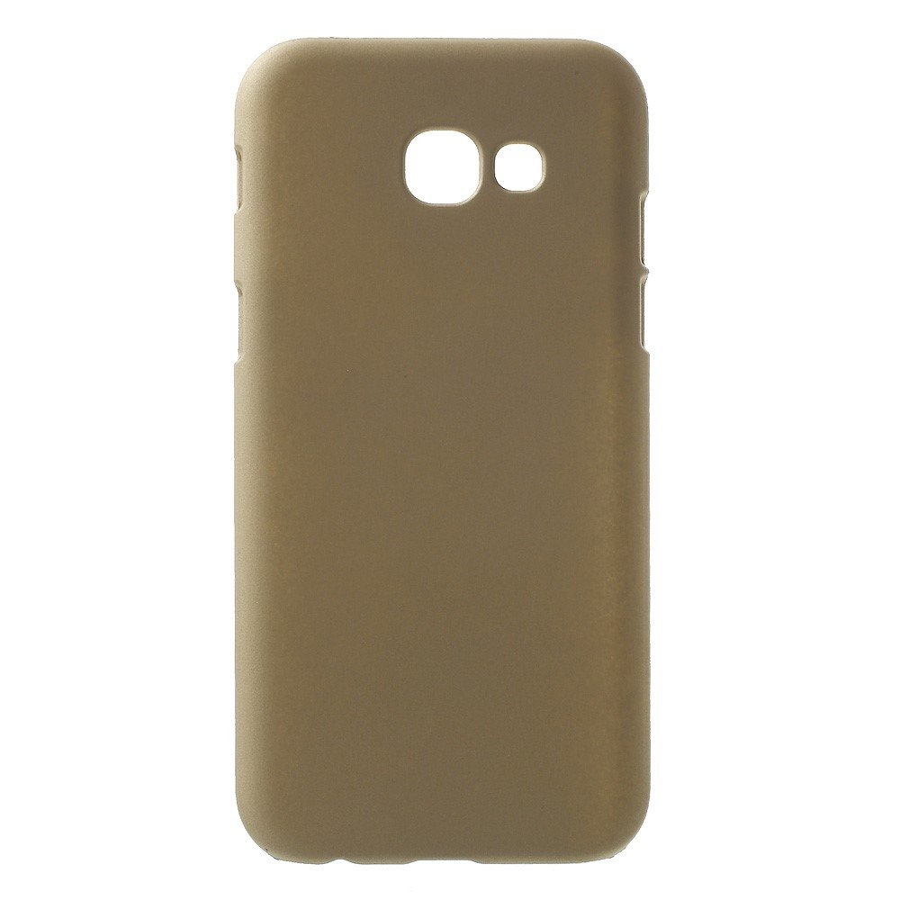 Image of Samsung Galaxy A5 (2017) InCover Plastik Cover - Guld