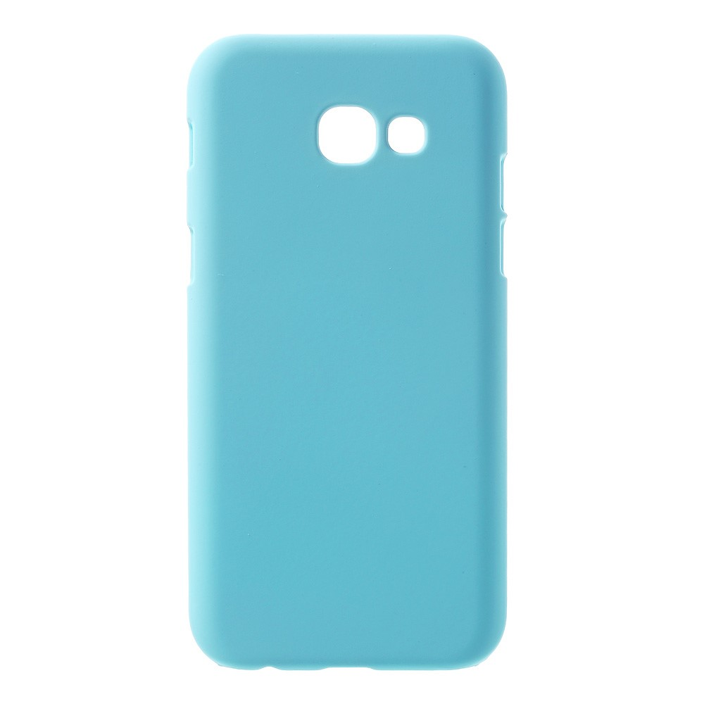 Image of   Samsung Galaxy A5 (2017) InCover Plastik Cover - Lys Blå