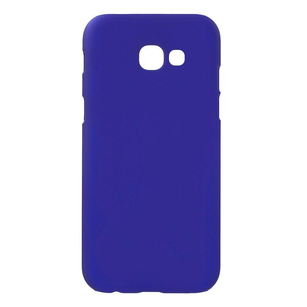 Image of   Samsung Galaxy A5 (2017) InCover Plastik Cover - Mørk Blå