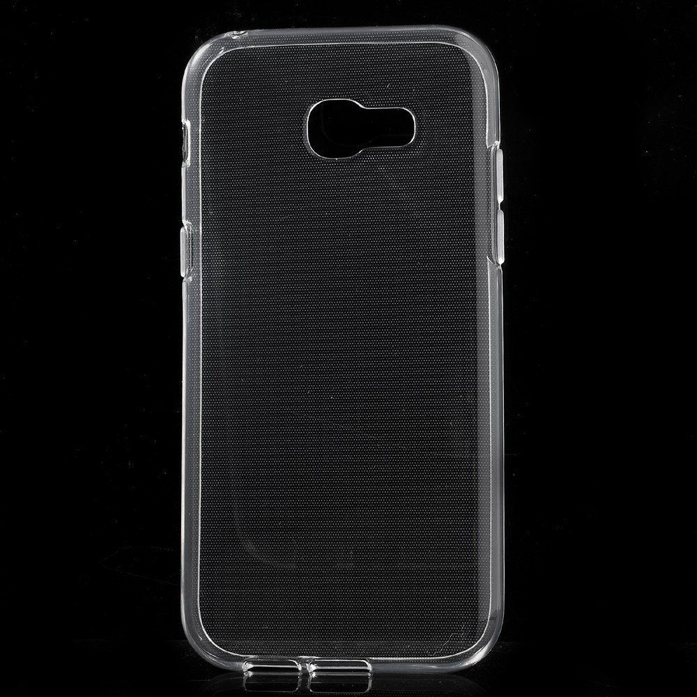 Image of   Samsung Galaxy A5 (2017) InCover TPU Cover - Transparent