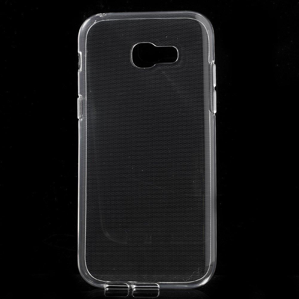 Billede af Samsung Galaxy A5 (2017) InCover TPU Cover - Transparent