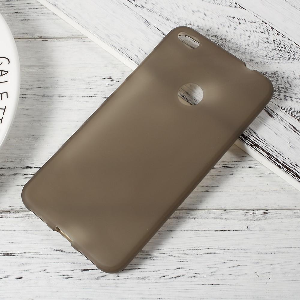 Billede af Huawei Honor 8 Lite InCover TPU Cover - Grå