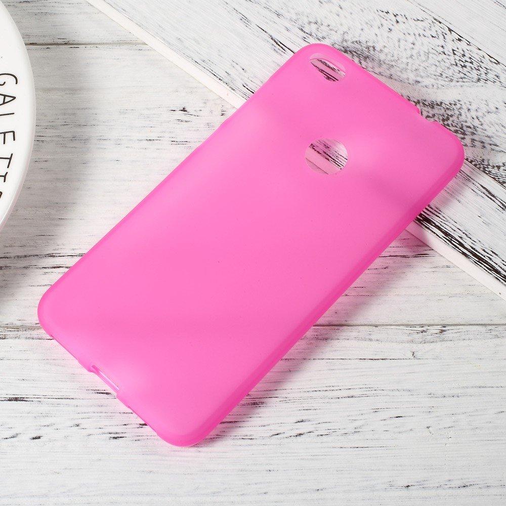 Billede af Huawei Honor 8 Lite InCover TPU Cover - Rosa